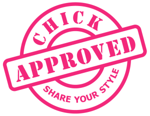 Chick Approved Logo